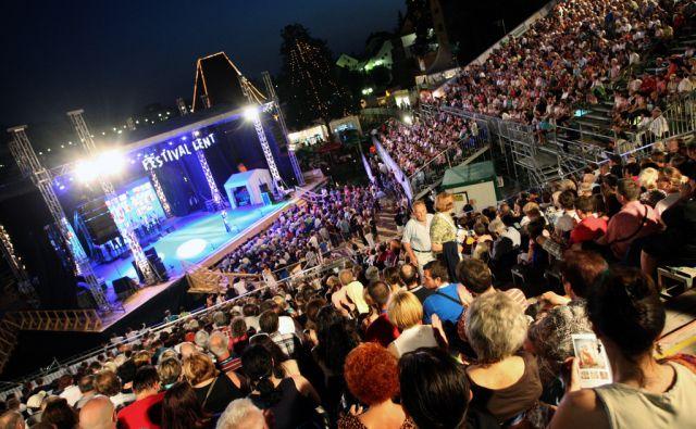 Slovenija, Maribor, 30.6.2012 - festival Lent 2012  foto:Tadej Regent/Delo