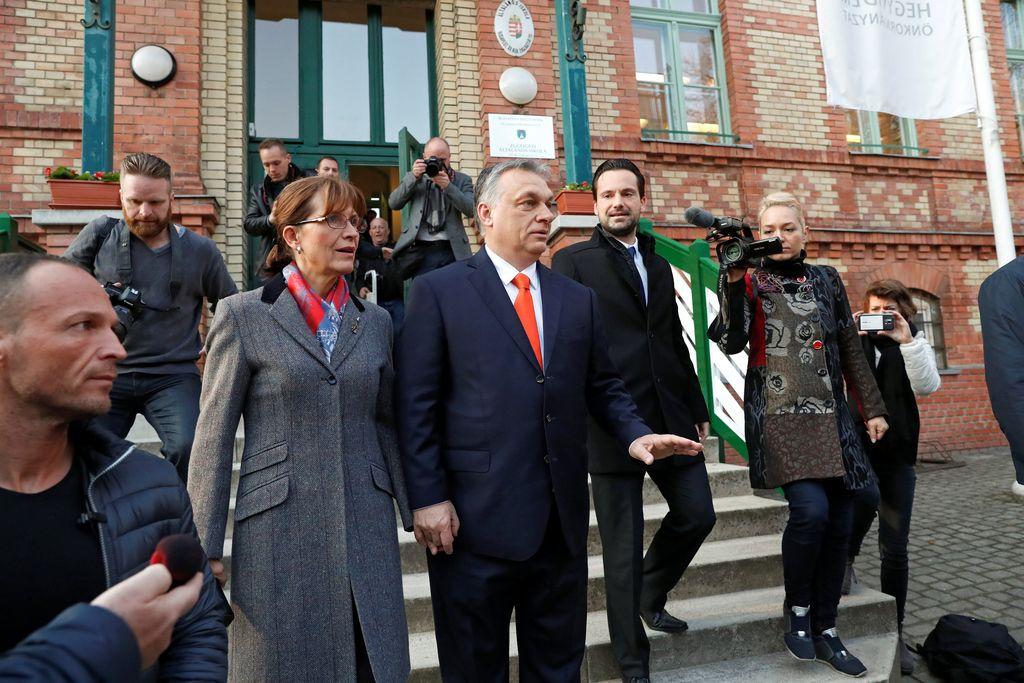 Fideszu manj podpore, kot so kazale ankete