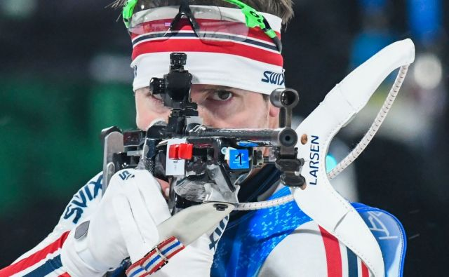 FILES-BIATHLON-NOR-SVENDSEN
