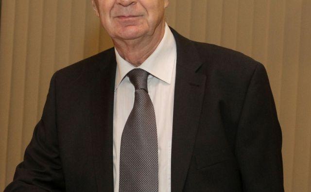 Zoisovo nagrado za življensko delo je prejel  akad. prof. dr. Peter Fajfar. Portorož, 20,11,2015[zoisove nagrade,akademiki,]