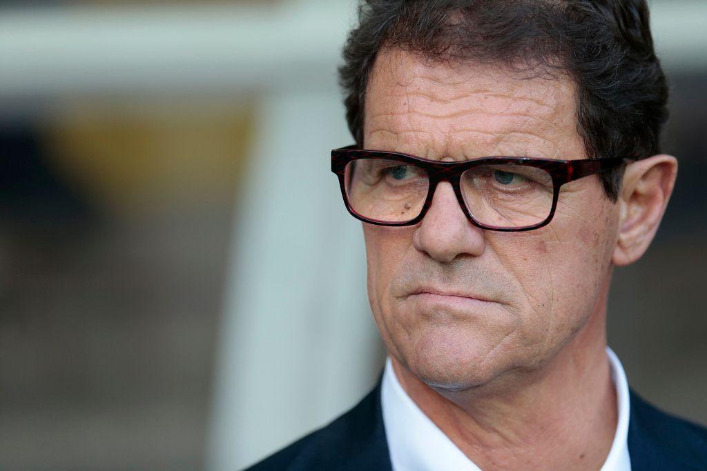 Fabio Capello se je odločil: pri 71 letih ima dovolj