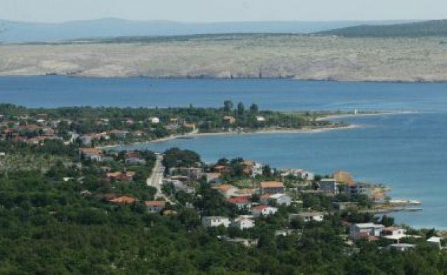 Jadransko morje je vse toplejše