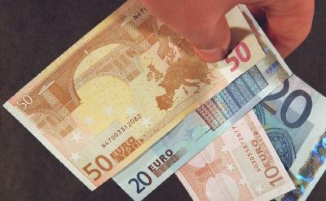 Kljub uvedbi evra ni pričakovati novih valutnih tveganj, menijo v največji bonitetni hiši na svetu Dun&Bradstreet