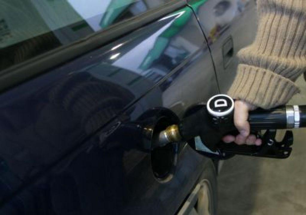 Dizla manj v novih avtomobilih, pri rabljenih prevladuje