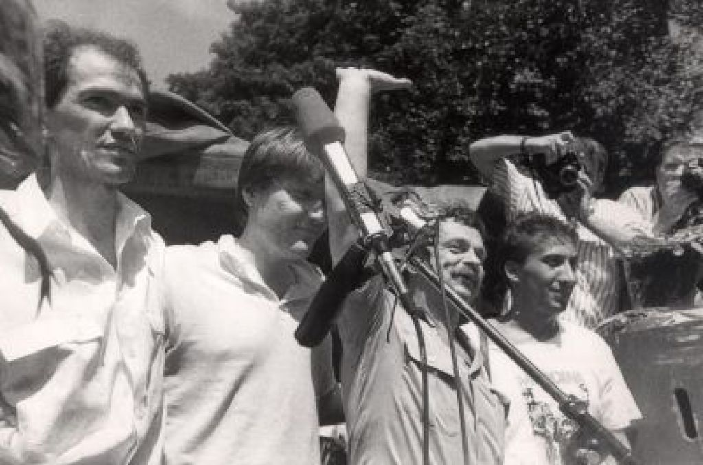 19.obletnica procesa proti četverici