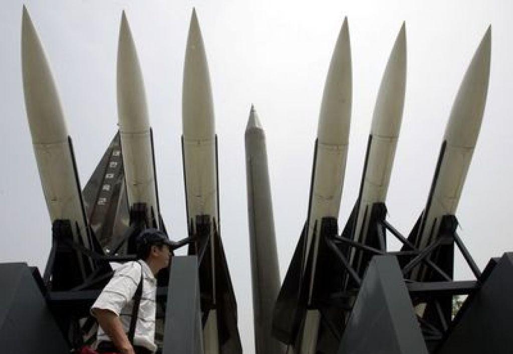 Pjongjang zahteva umik sankcij