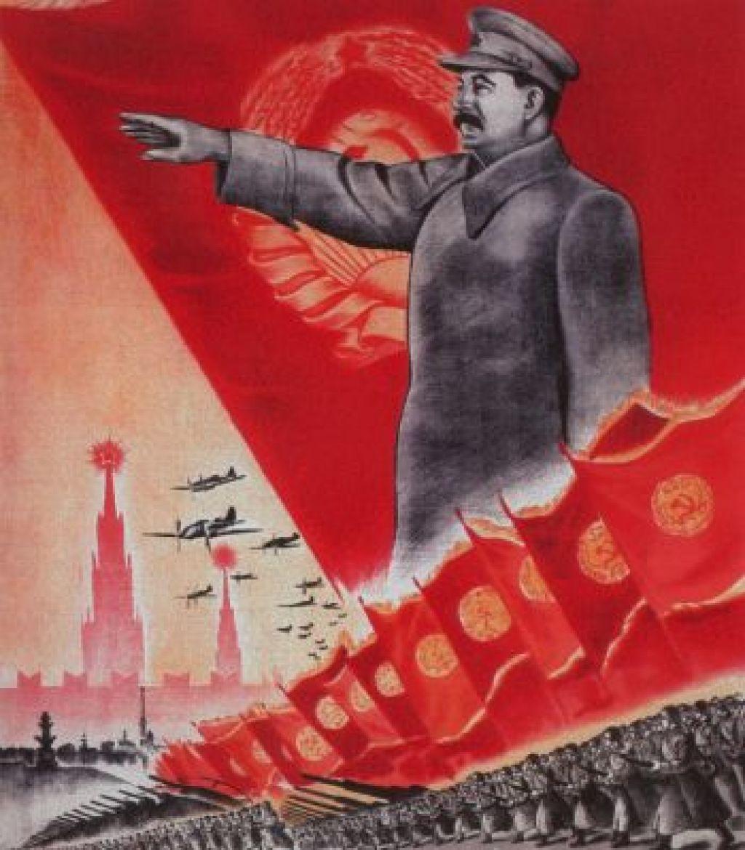 Ruski komunisti bi Stalina razglasili za svetnika