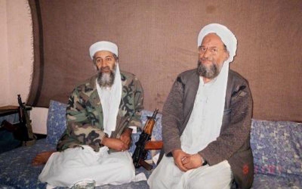 Novi vodja Al Kaide Ajman al Zavahiri