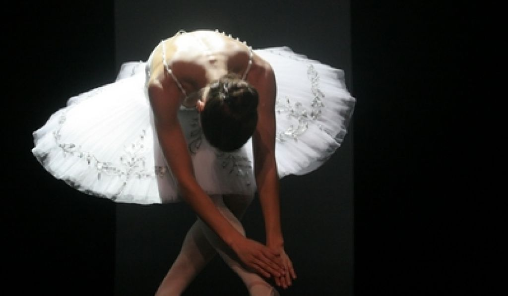 Večer novih baletnih koreografij