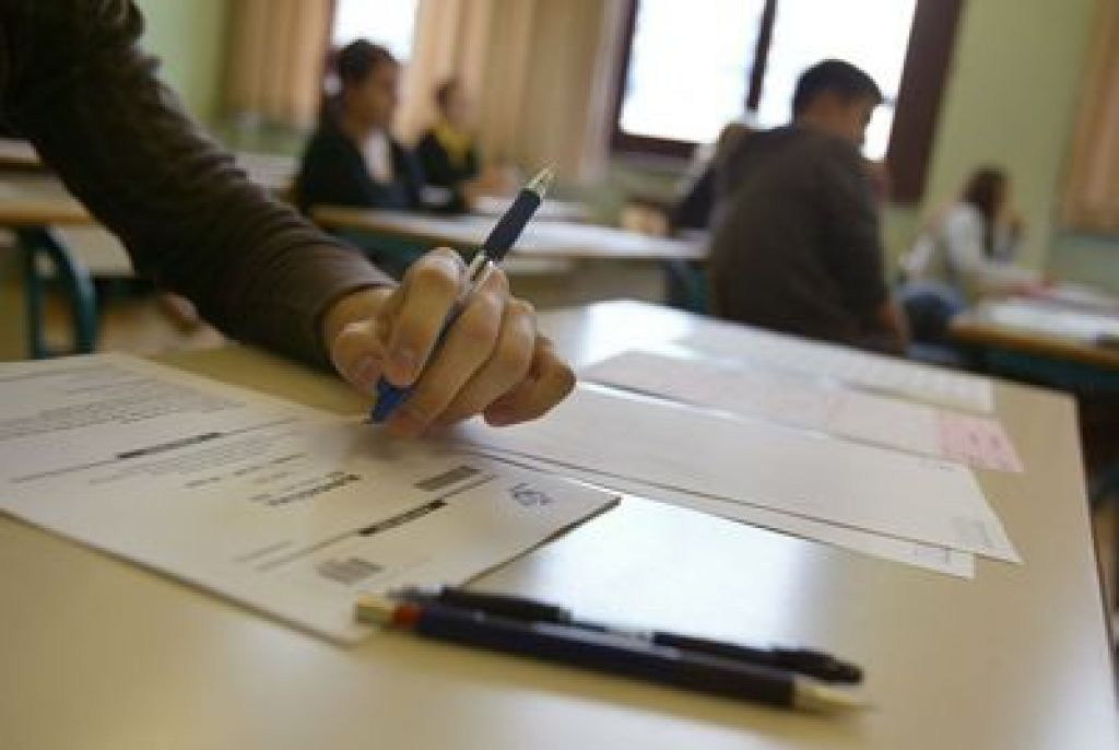 Prihodnje leto obvezno nacionalno preverjanje znanje še za tretješolce