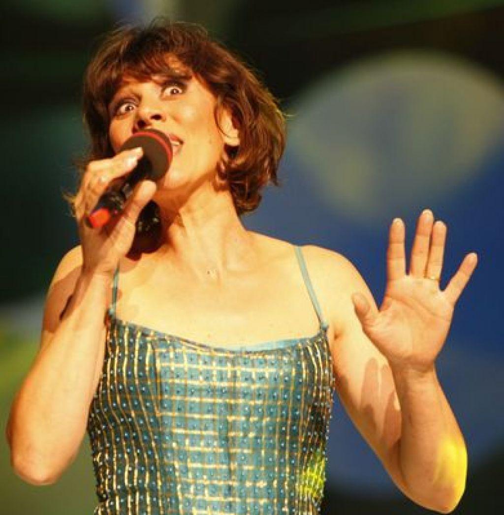 Slovenska popevka 2008