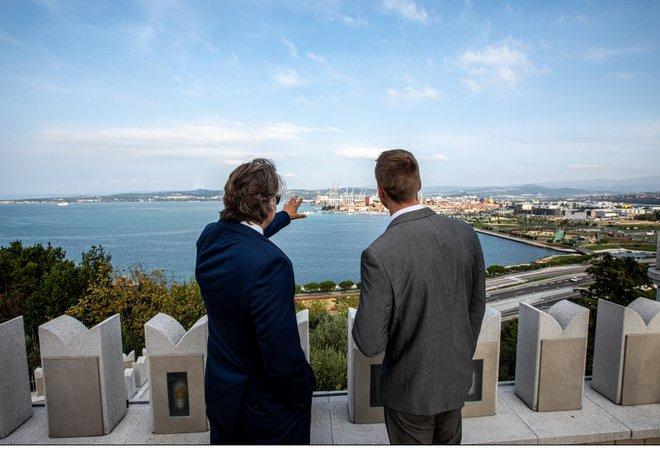 Promocija Slovenije v tujini kot primerne lokacije za investicijo bo v prihodnje še bolj pomembna. Foto: AdobeStock