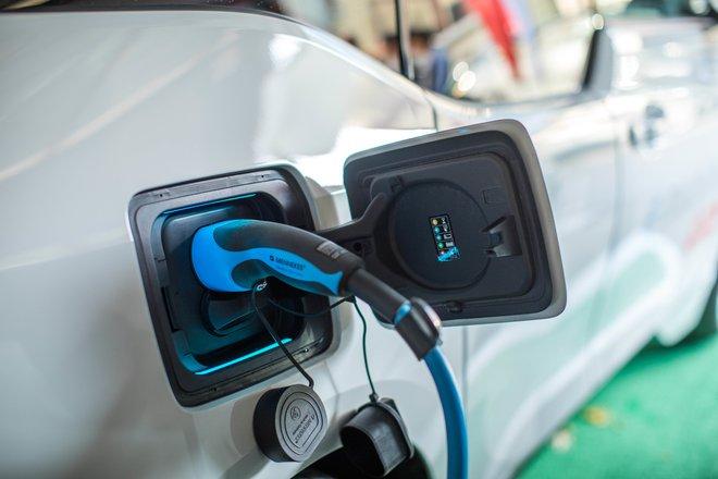 Električni avto in poslovni najem: najboljša izbira za prihranke in priročnost Foto Petrol