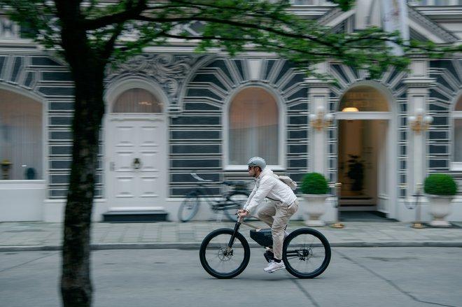 Od običajnih do hitrejših električnih koles
