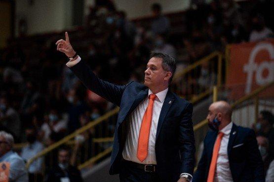 Georgios Dikaioulakos bo vodilu Slovenke na domačem eurobasketu 2023